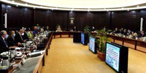 مجلس الوزراء يوافق على مشروع قرار ترقية 800 الف من الموظفين