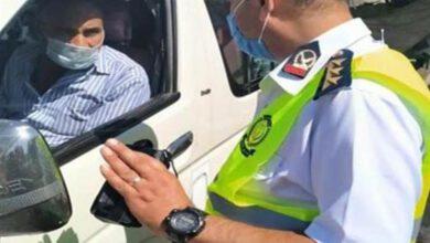 الداخلية : قانون المرور لم يصدر حتى الآن .. والحديث عن عقوبات غير صحيح