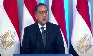 مدبولي: مصر نجحت في تجاوز الكثير من التحديات السياسية والاقتصادية وثورتان أدت لازمات