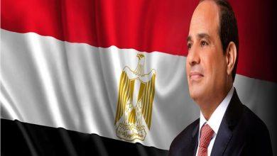 الرئيس السيسي يهنىء نظيره التونسي بذكرى يوم الاستقلال