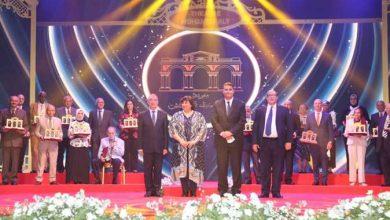 وزيرة الثقافة ومحافظ الإسكندرية يطلقان فعاليات الاحتفال بمئوية مسرح سيد درويش