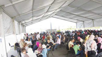 ٩٠ ألف زائر في ثاني أيام معرض القاهرة الدولي للكتاب