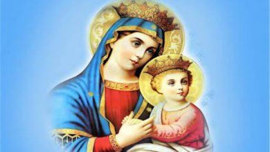 الكنيسة القبطية الأرثوذكسية تحتفل بعيد السيدة العذراء مريم