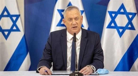 وزير الدفاع الإسرائيلي: مستعدون لمساعدة لبنان لمنع تفككه
