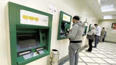 سقوط عصابة استولت على مليونى جنيه من حسابات عملاء البنوك