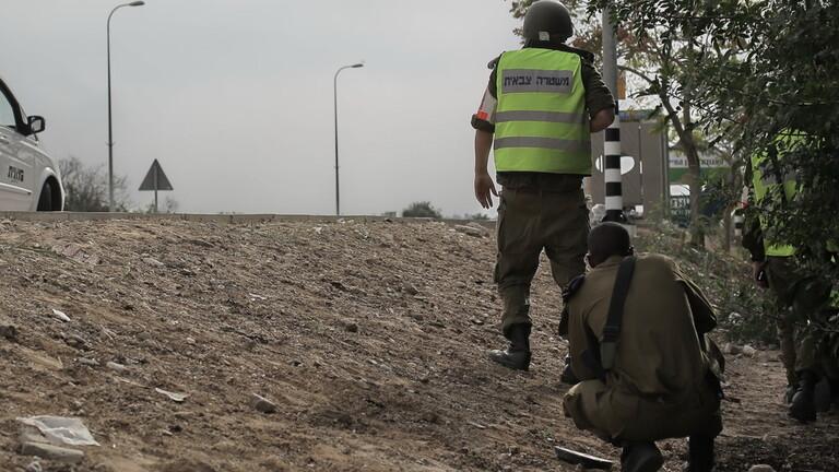 الإعلام الإسرائيلي يكشف تفاصيل عملية اعتقال الأسيرين كممجي ونفيعات