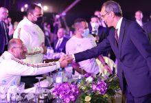 وزيرا الاتصالات والرياضة يشهدان حفل تكريم أبطال بارالمبياد طوكيو 2020
