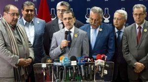 أخبار عربية وعالمية متنوعة : استقالة قيادات الإخوان بعد هزيمة انتخابية مدوية في المغرب