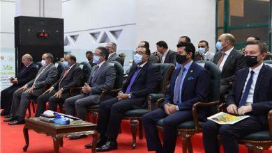 برعاية الرئيس السيسي..افتتاح بطولة العالم للناشئين لدراجات المضمار بحضور رئيس الوزراء