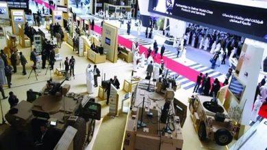 """مصر تنظم المعرض الدولي للصناعات الدفاعية والعسكرية """"إيديكس 2021"""""""