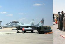 """وزير الدفاع يشهد عددا من الأنشطة التدريبية لـ """"النجم الساطع 2021"""""""