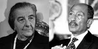 وثائق إسرائيلية: «السادات» رفض عرض تل أبيب التنازل عن نصف سيناء قبل حرب أكتوبر1973