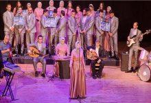 فرقة طنطا للموسيقى العربية تحتفل بانتصارات أكتوبر بالمركز الثقافي