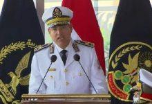 رئيس أكاديمية الشرطة: نسير بخطوات واثقة نحو المستقبل بتطوير برامج