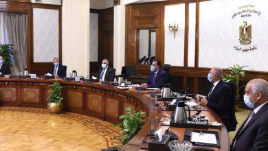 رئيس الوزراء يتابع الموقف التنفيذى لمشروع تطوير الطريق الدائرى